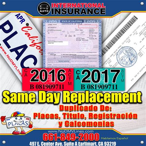 Automobile Club Inter Insurance 5 by We Replace Tags Titles Registation And More We Service