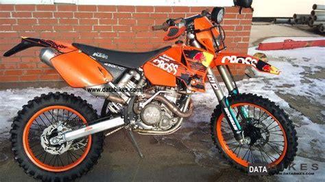 2003 Ktm 200 Exc Specs Image Gallery 2003 Ktm 200 Exc