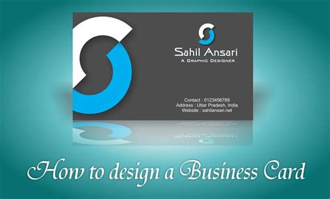 business card design templates free corel draw vectors corel draw
