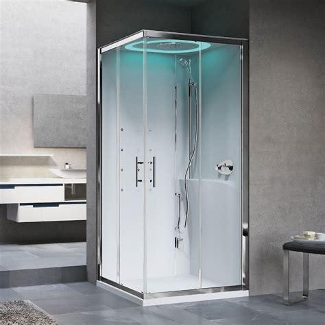 cabina doccia novellini novellini