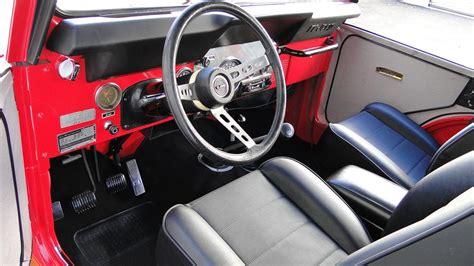 cj upholstery 1978 jeep cj 5 convertible 138111