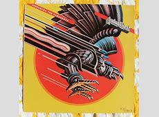 Mic Dover | Korean Pressing Lps Judas Priest Screaming For Vengeance Vinyl
