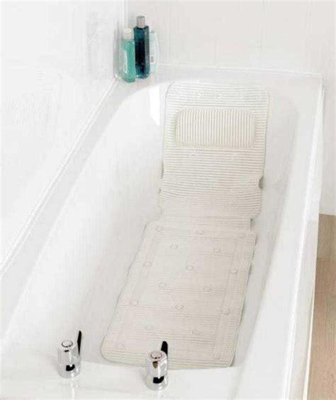 tapis de bain avec appui t 234 te tapis de baignoire antid 233 rapant