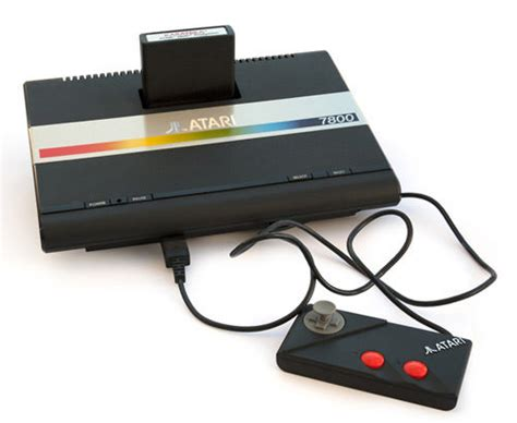 console videogame evolution of home consoles 1967 2011 hongkiat