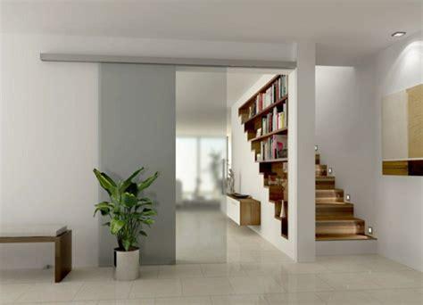 Incroyable Cloison Vitree Interieure Bois #1: cloison-vitr%C3%A9e-int%C3%A9rieure-une-cloison-amovible-et-escalier-en-bois-solide.jpg