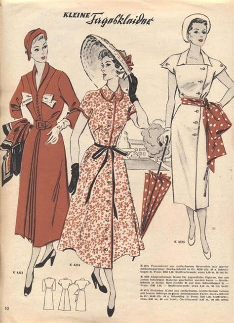 imagenes vintage femeninas cosas de palmichula la moda en los a 209 os 50 la mujer