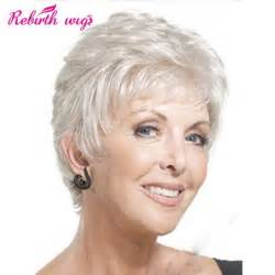 hair styles for senior hair style and color