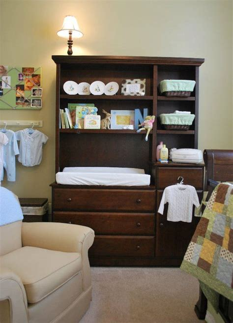 Changing Table Dresser Hutch by Changing Table Dresser Hutch Woodworking Projects Plans