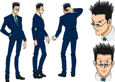 hunter x hunter wikia hunter leolio paradinaito wiki hunter x hunter fandom powered