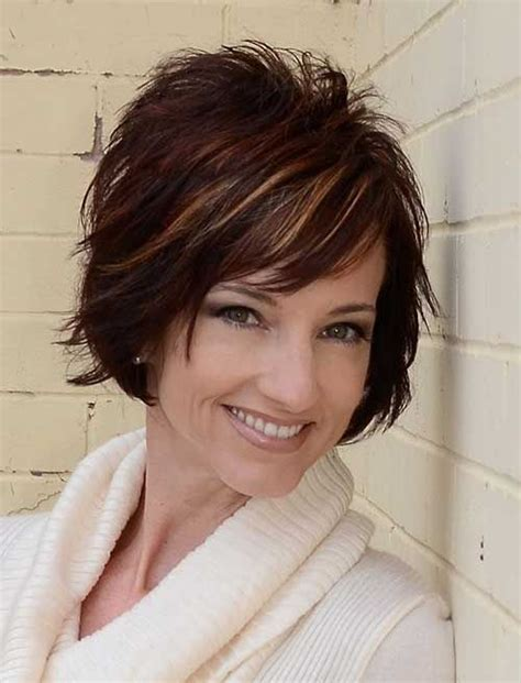 haircuts for 30 year old mothers 30 best short haircuts for women over 40 http www