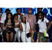 BET Awards Winners The Complete List