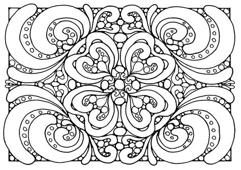 free coloring pages for adults no download 10 fabulous free adult coloring pages