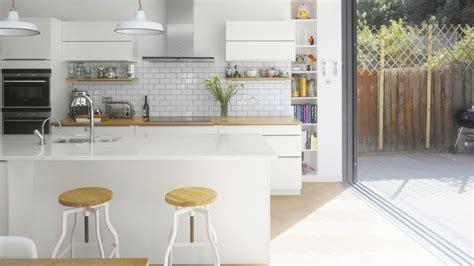Küchen Mit Kochinsel 15 by K 252 Chenfronten