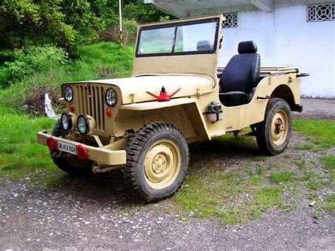 willys jeep for sale india jeep willy price mitula cars