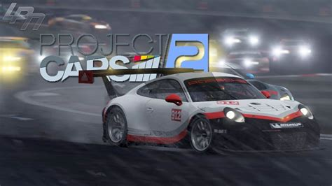 Project Cars 2 Porsche by Porsche 911 Gt3 R N 220 Rburgring Gp Project Cars 2