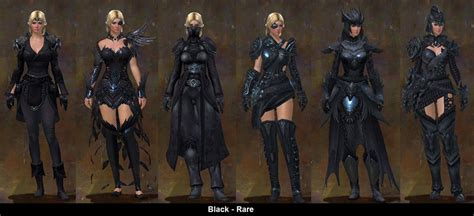 how to get silver hair in gw2 gw2 black dye gallery pictures