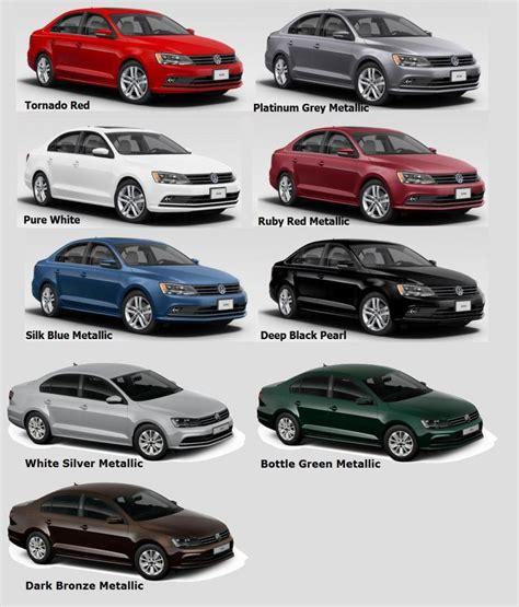 volkswagen colour chart 2017 jetta capilano vw jason s cars