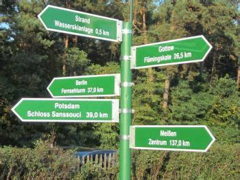 Wohnung Mit Garten Mieten Berliner Umland by Zossen Berlin Mit Umland Ferienwohnung Fw62479 G 252 Nstig