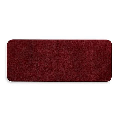 60 inch bath rug buy wamsutta 174 soft 24 inch x 60 inch bath rug in from bed bath beyond