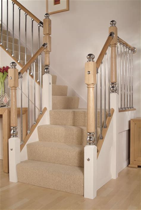 chrome banisters axxys stairparts chrome handrail fittings axxys balistrading