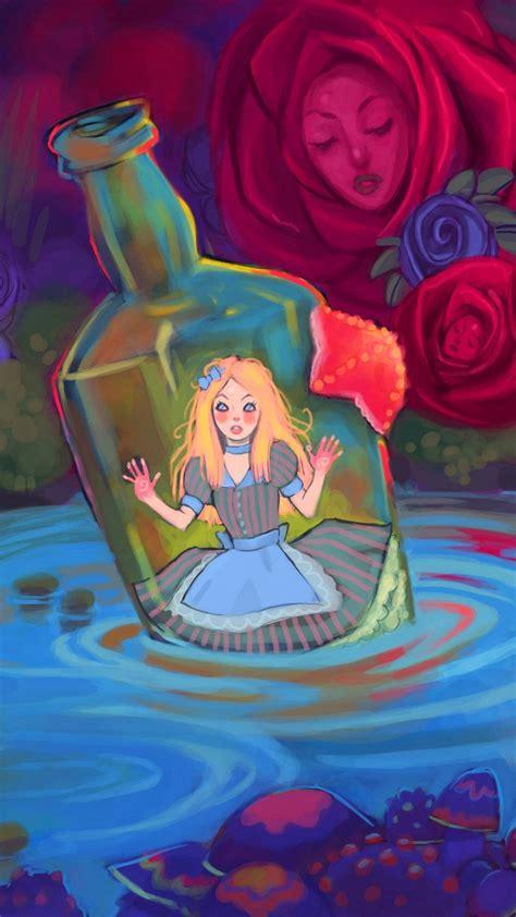 disney s alice in wonderland windows 7 theme alice in wonderland iphone photos hd wallpapers desktop