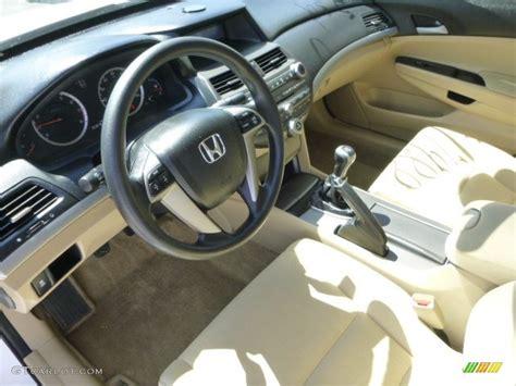 2012 honda accord lx sedan interior color photos