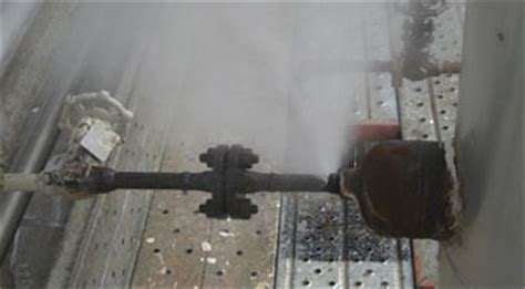 Sealxpert Marine Chock composite repair for pipeline defects