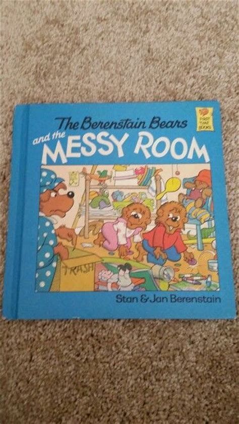 the berenstain bears and the room 17 best images about books that i ve read on bedtime stories berenstain bears and