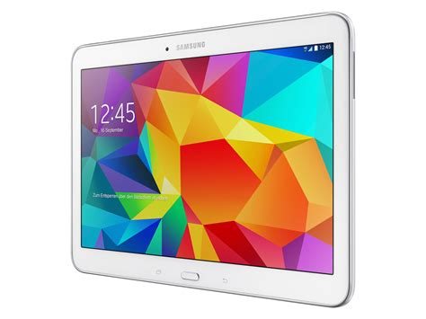 Samsung Galaxy Tab 4 10 1 samsung galaxy tab 4 10 1 tablet review notebookcheck