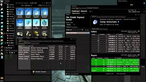tutorial eve online eve online invention tutorial how to materials