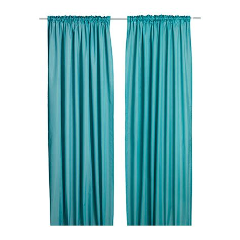 turquoise curtains ikea popular turquoise curtains ikea myideasbedroom com