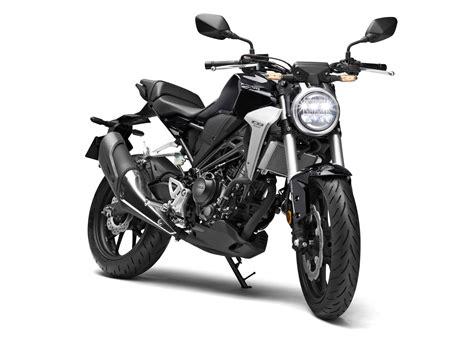 2019 Honda 300r by Honda Cb300r 2018 2019 Precio Ficha Opiniones Y Ofertas