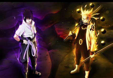 Rikudou Sanin Mode Black Orange Premium Quality 20 anime backgrounds wallpapers images freecreatives