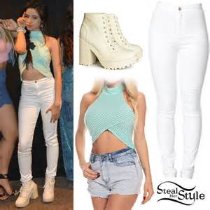 Camila cabello clothes amp outfits page 2 of 14 steal her style