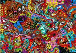 viaje psyco en im 225 genes taringa