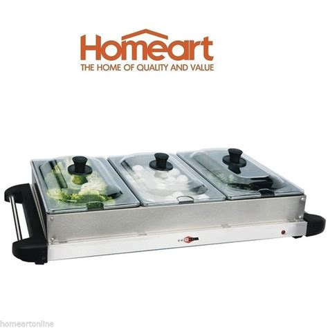 3 section food warmer 1000 images about buffet warmer on pinterest homeart