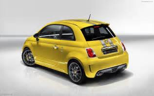 Fiat Abarth 695 Tributo Abarth 695 Tributo 2011 Widescreen Car