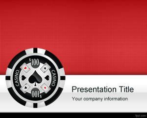 free casino powerpoint templates