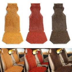 Beaded Seat Covers Walmart Comfort Products Beaded Seat Cover Autos Post