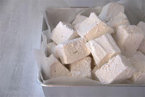 honey vanilla marshmallows