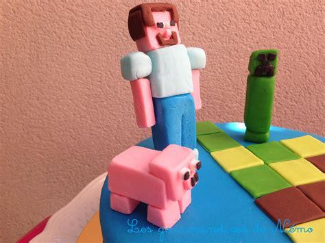 Panna Cotta by G 226 Teau Minecraft Les Gourmandises De N 233 Mo