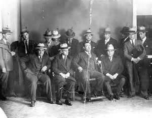 Blind Museum Nyc Music N More The Italian Mafia