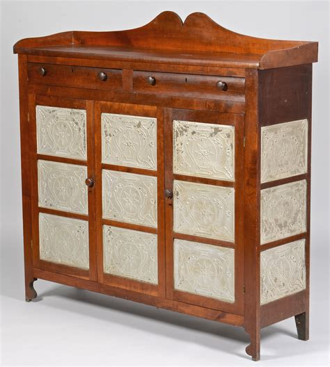 Furniture Greeneville Tn by Lot 115 Greene Co Tennessee Pie Safe Sideboard