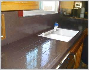 painting kitchen tile countertops painting kitchen countertops white home design ideas