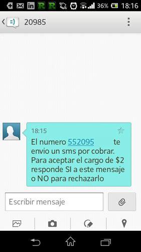 whatsapp ya no permitir 225 el env 237 o de im 225 genes fake mensajes por cobrar sms por cobrar movistar motivadoras