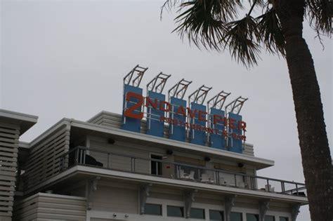 south side myrtle motels pier house at second avenue pier myrtle menu