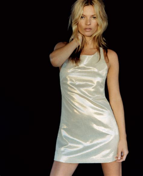Kate Moss For Topshop A Closer Look At The Chiffon One Shoulder Dress And Halter Mini by Topshop Images Kate Moss Topshop Wallpaper And Background