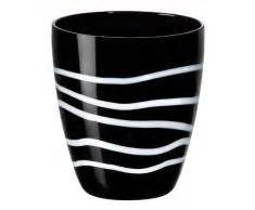 bicchieri neri vetro bicchiere nero 187 acquista bicchieri neri su livingo
