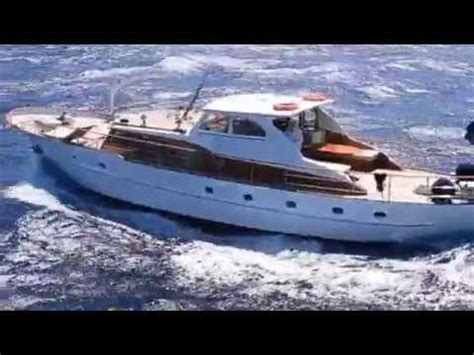 motorboat and yachting videos 1960 feadship restoration project from motorboat