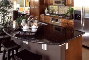 types kitchen countertops part  kitchen types of granite countertops for kitchens pictures part
